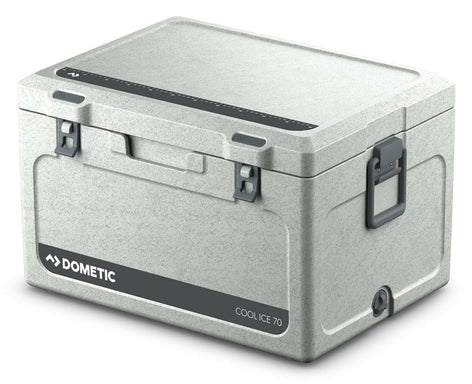 Dometic Cool Ice 71 L CI Rotomoulded Icebox - Ice Box