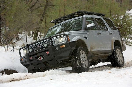 Eezi-Awn K9 Land Rover Discovery 3 and 4 Roof Rack - Roof Racks