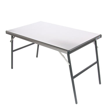 Eezi-Awn K9 Large Stainless Steel Camping Table - Camping Table