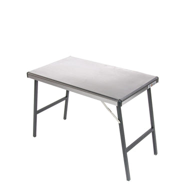 Eezi-Awn K9 Medium Stainless Steel Camping Table - Camping Table