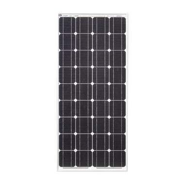 KT 100 Watt 12V Single Cell Mono-crystalline Solar Panel - Solar Panel