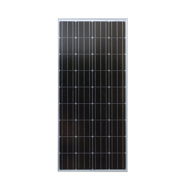 KT 150 Watt 12V Single Cell Mono-crystalline Solar Panel - Solar Panel