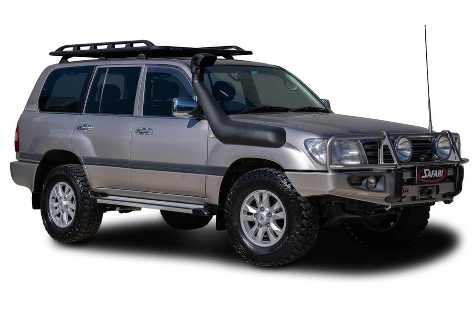 Safari ARMAX Snorkel Kit for Toyota LandCruiser (04/1998 - 09/2007) & Lexus LX (05/1998 - 03/2008) | SS86HP - Snorkels