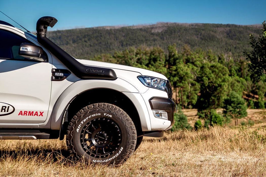 Safari Snorkel to suit Ford Ranger (01/2011 - on) | SS982HP - Snorkels