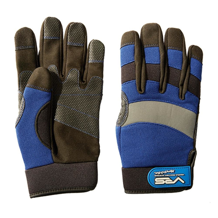VRS Double Stitched Recovery Gloves - Recovery Gear