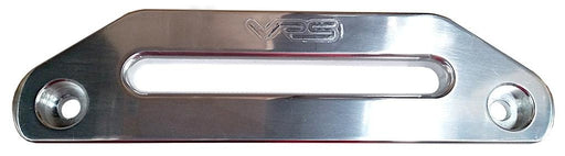 VRS Offset Hawse Fairlead | Chrome Alloy - Recovery Gear
