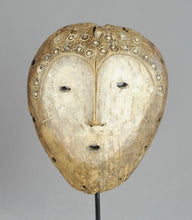 Vendu / Sold ! MC0769 Masque LEGA culte du Bwami Congo mask African Tribal Art Africain PROVENANCE