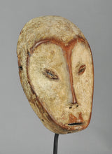 Superb ! LEGA Idimu Bwami wood Mask Congo Drc African Tribal Art Gallery
