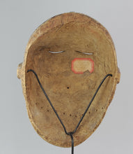 VENDU / SOLD ! Rare grand masque Kifwebe LUBA Congo Baluba large Mask MC0924