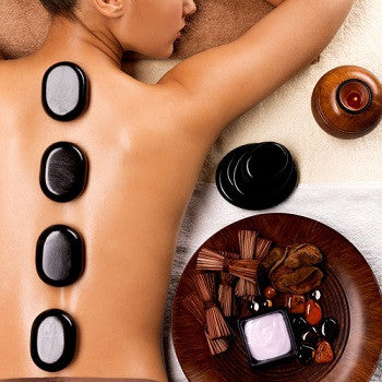 Hot Stone Massage (Level 1)