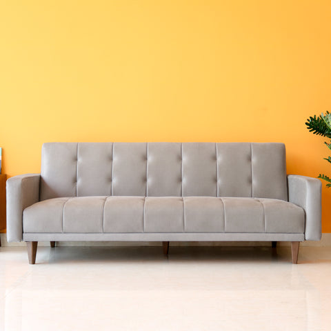 Sofa Bed Rina Da PU STL 13