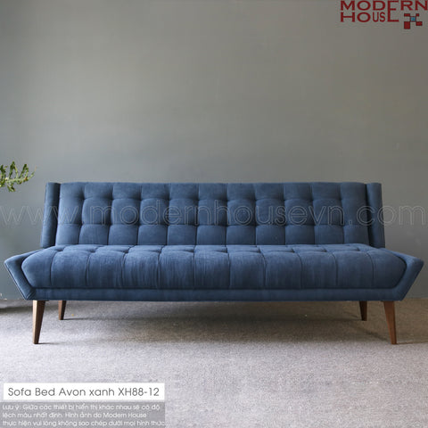 Sofa Bed xanh XH88-12