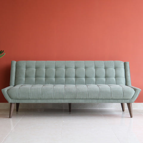 Sofa Bed Avon FCT xanh