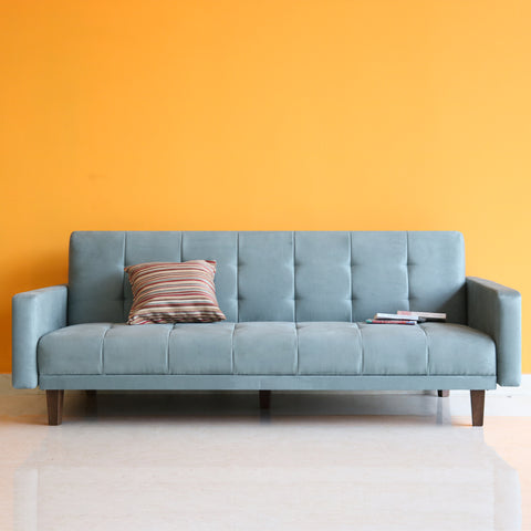 Sofa Bed Rina xanh FCT 929