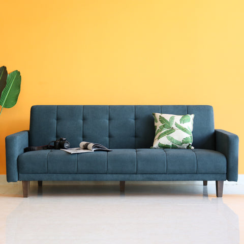 Sofa Bed Rina xanh FCT 852