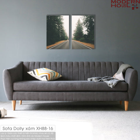 Sofa băng Dolly XH88-16