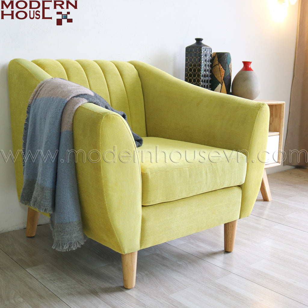 Sofa đơn Armchair Dolly N02-1
