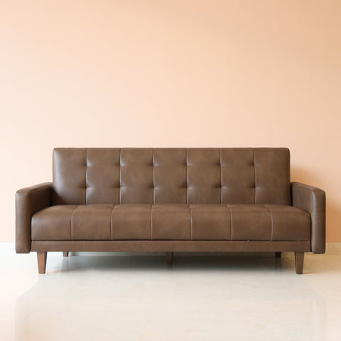 Sofa Bed Rina Da PU STL 23
