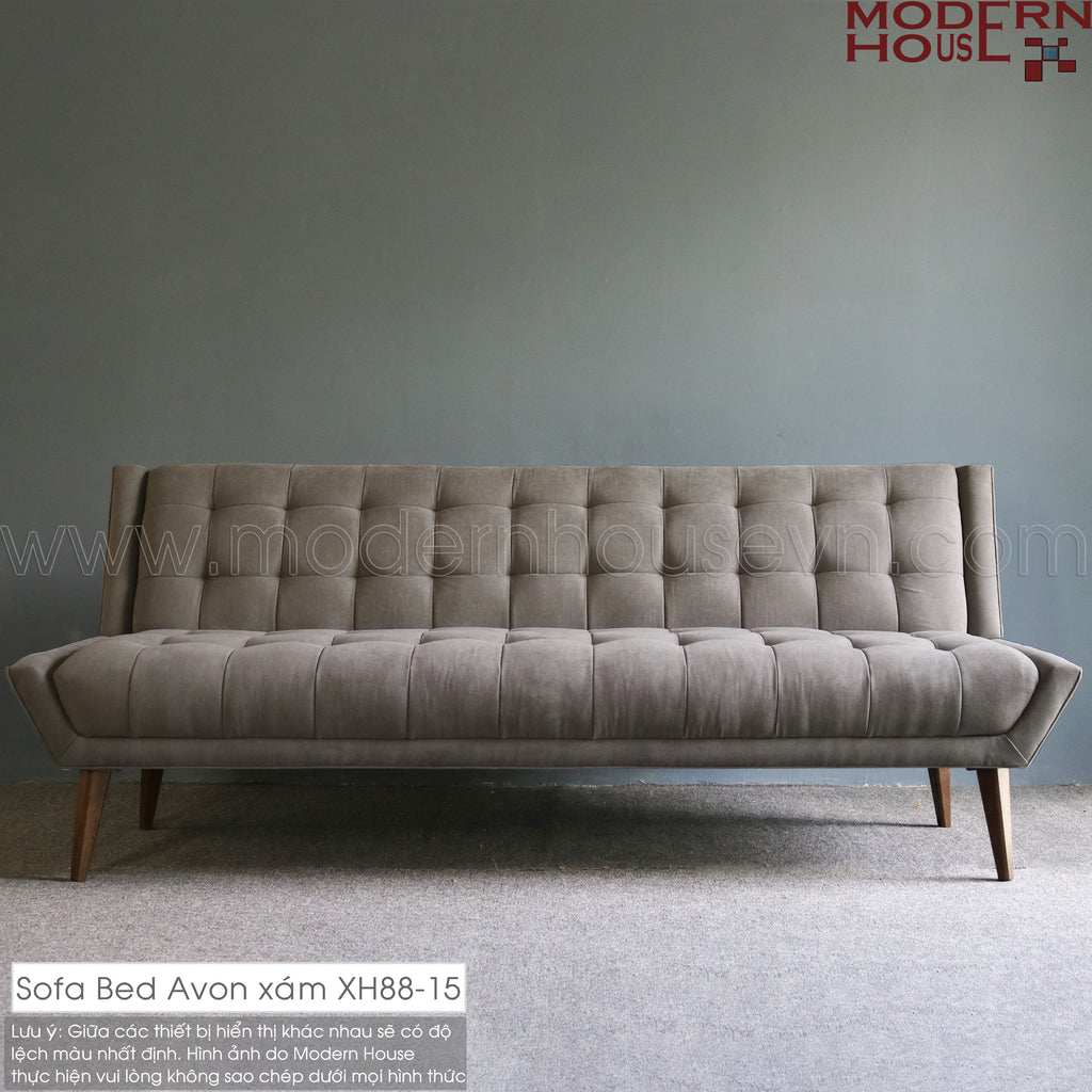 Sofa Bed Avon Xám XH88-15