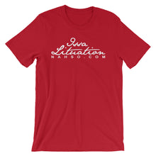 Nahso Issa Lituation Tshirt (Click for more colours)