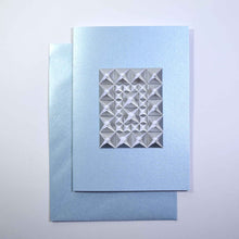Original Card (Blue)