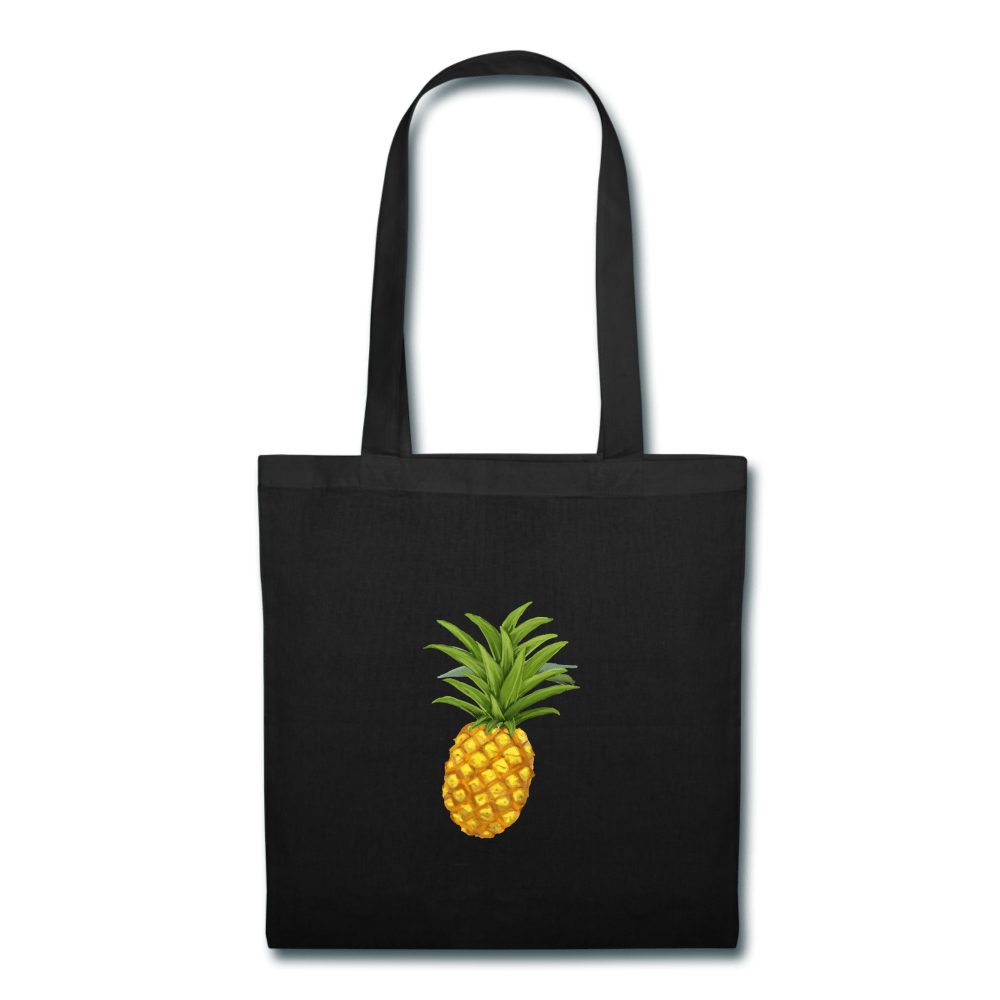 Tote Bag - Pineapple - Rossbelle