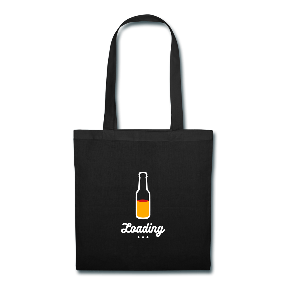 Tote Bag - Beer Loading - Rossbelle