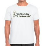 Men's T-Shirt - Hitchhiker's Guide To The Galaxy Inspired