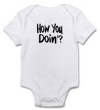 Baby Grow - How You Doin'?