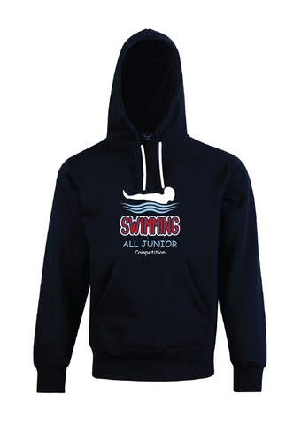 2021 All Junior Competition Hoodie
