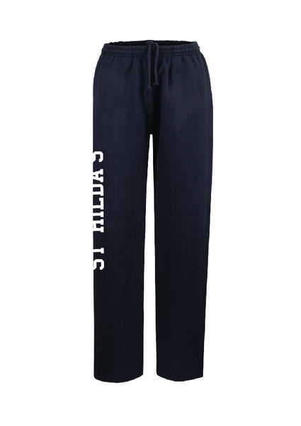 St Hilda's Aquatics Fleece Trackpant - Adults