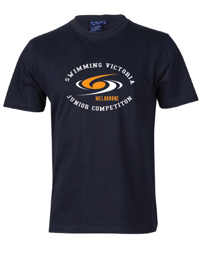 Swimming Victoria Junior Competition Tee