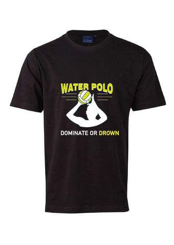 Water Polo Dominate Tee