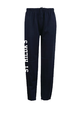 St Hilda's Aquatics Fleece Trackpant - Kids