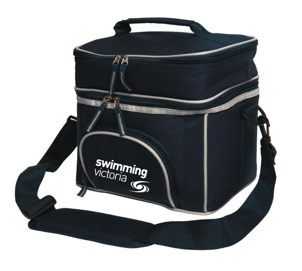 Swimming Victoria Cooler Bag