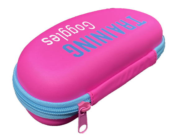 Goggle Case - Training pink