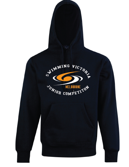 Swimming Victoria Junior Competition Hoodie