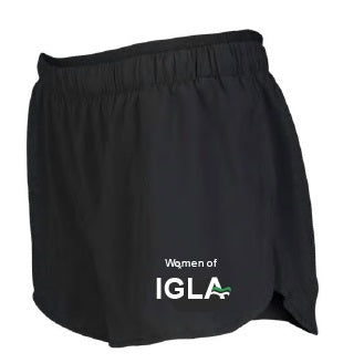 Women of IGLA - Shorts