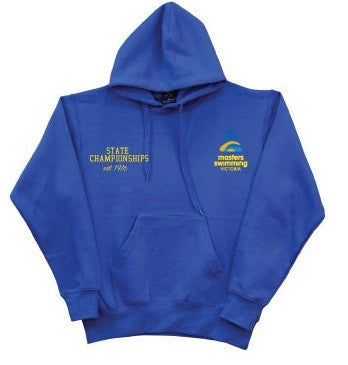 Masters State Championships Hoodie