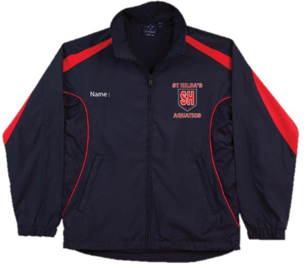 St Hilda's Aquatics Team Jacket