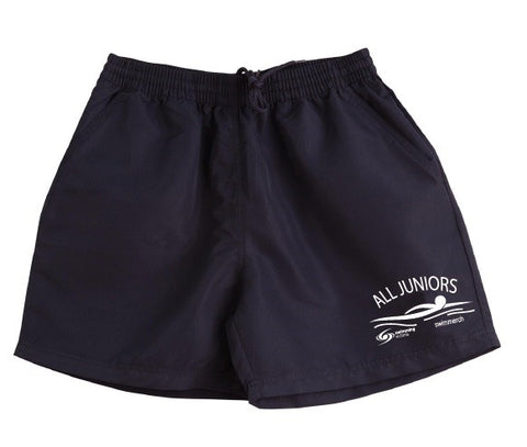 2021 All Junior Competition Shorts