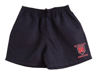 St Hilda's Aquatics Team Shorts - Kids & Unisex