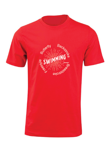 Swimmerch Tee -