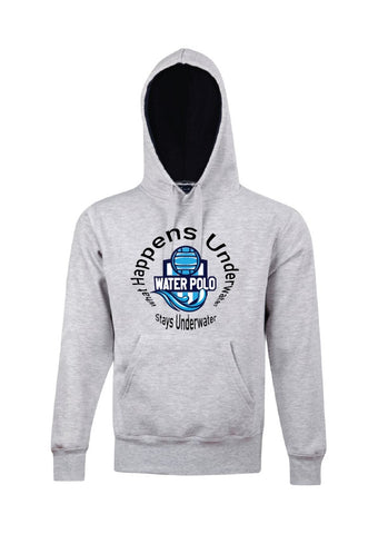 Water Polo  - What happens Hoodie