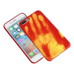 Thermal Color Changing Case for iPhone (iPhone 5 through X)