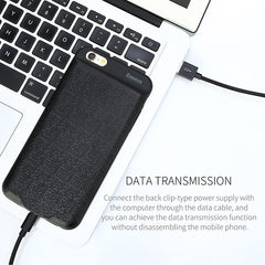 Portable Charging Case For iPhone 6 6S | Power Pack | CooliPhoneAccessories