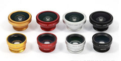 Fisheye Lens For iPhone | CooliPhoneAccessories