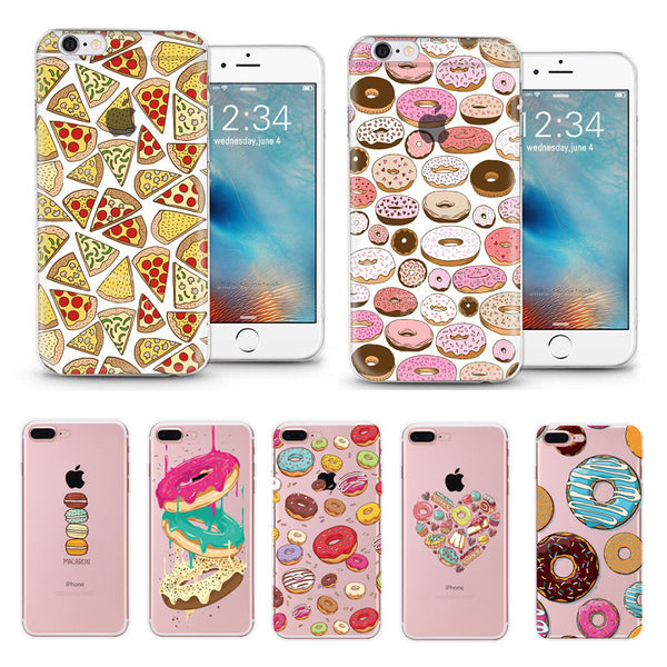 The Sweet Shop iPhone Cases
