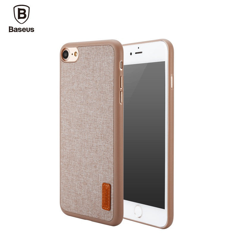 Stylish Grain Design Back Case For iPhone 7 / 7 Plus / iPhone 6s 6 / 6s Plus | CooliPhoneAccessories