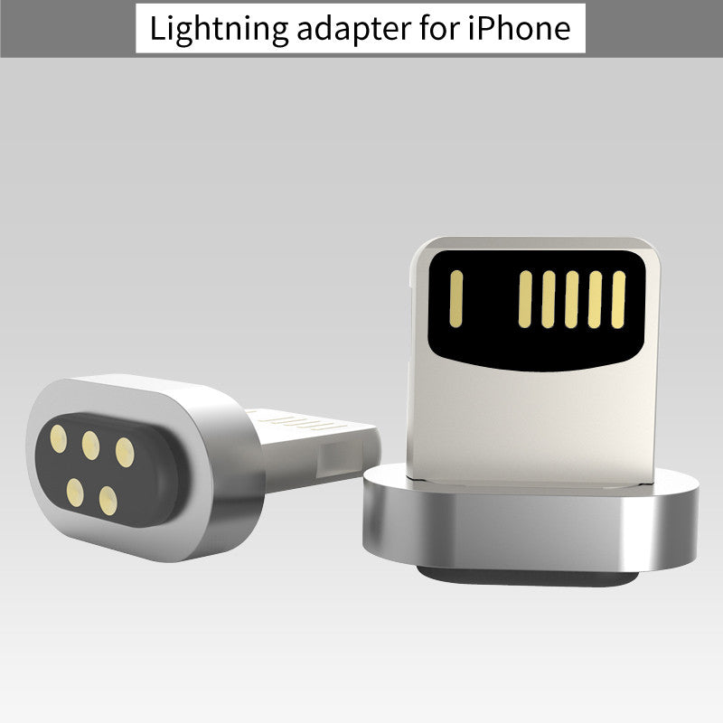 Magnetic Adapter for iPhone Charger | CooliPhoneAccessories